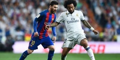 Barcelona felicita al Real Madrid por su título de la Champions League