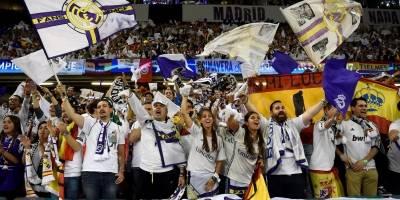 FOTOS: Así se vive el ambiente en la Final de la Champions League