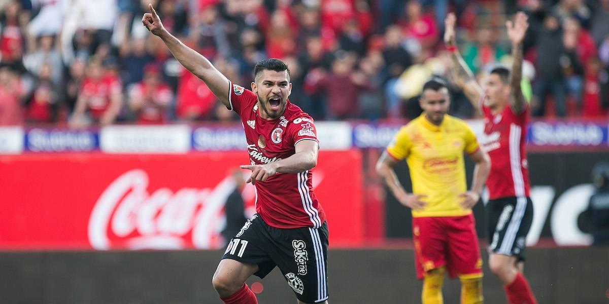Chivas ya tiene a su primer refuerzo para el Apertura 2017