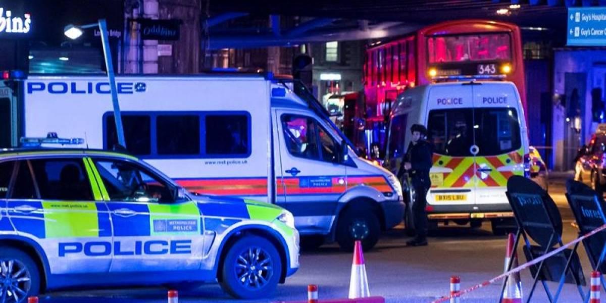 Donald Trump envía mensaje de apoyo al Reino Unido por los tres incidentes registrados en Londres