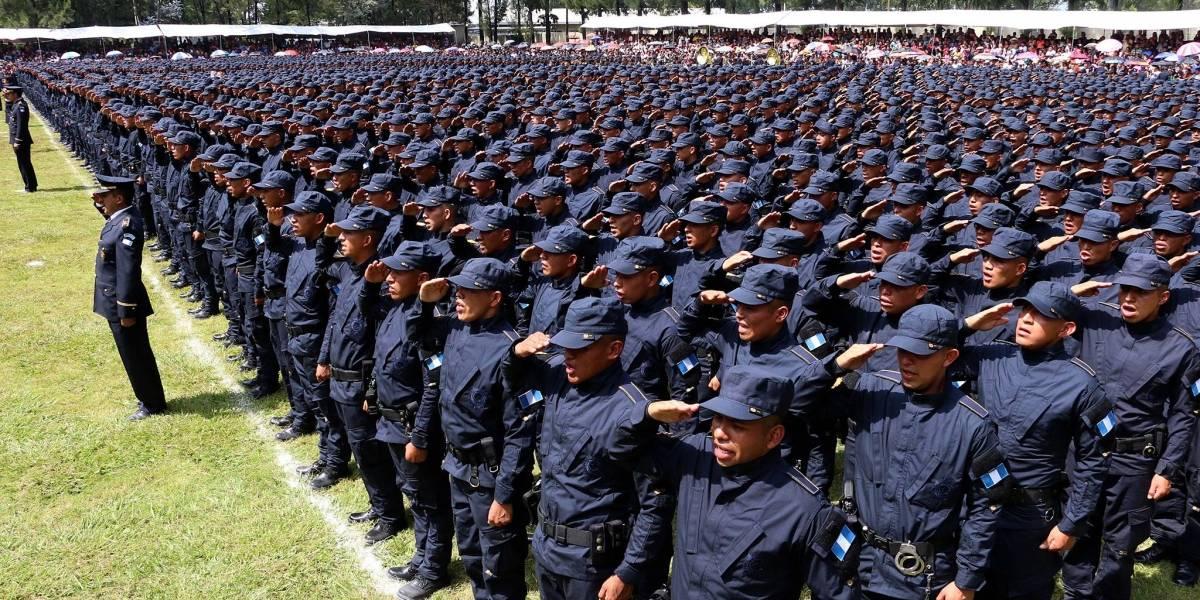Gobernación designará un mil 500 policías por la visita del presidente de México