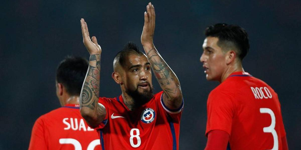 Trastienda del Nacional: El homenaje a Jara, los debuts y la noche del Rey marcaron la despedida de la Roja