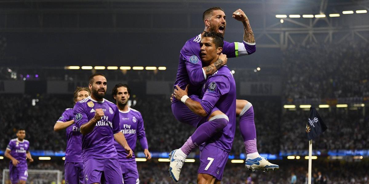 Las 10 cosas que no sabías del Real Madrid