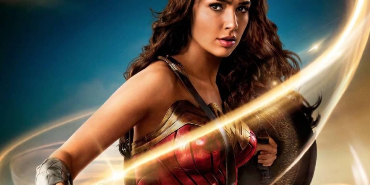"""Confirman secuela de """"Mujer Maravilla"""" con Gal Gadot"""