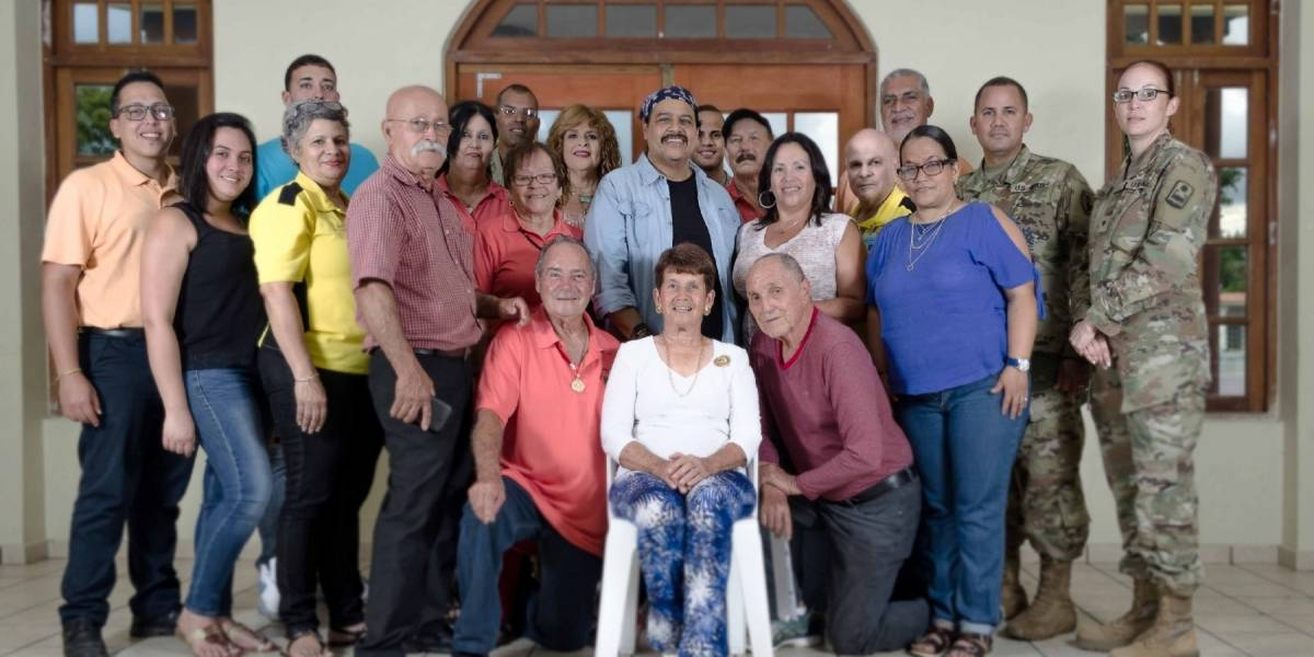 Vargas Vidot colabora en proyectos comunitarios en Yauco y Ponce