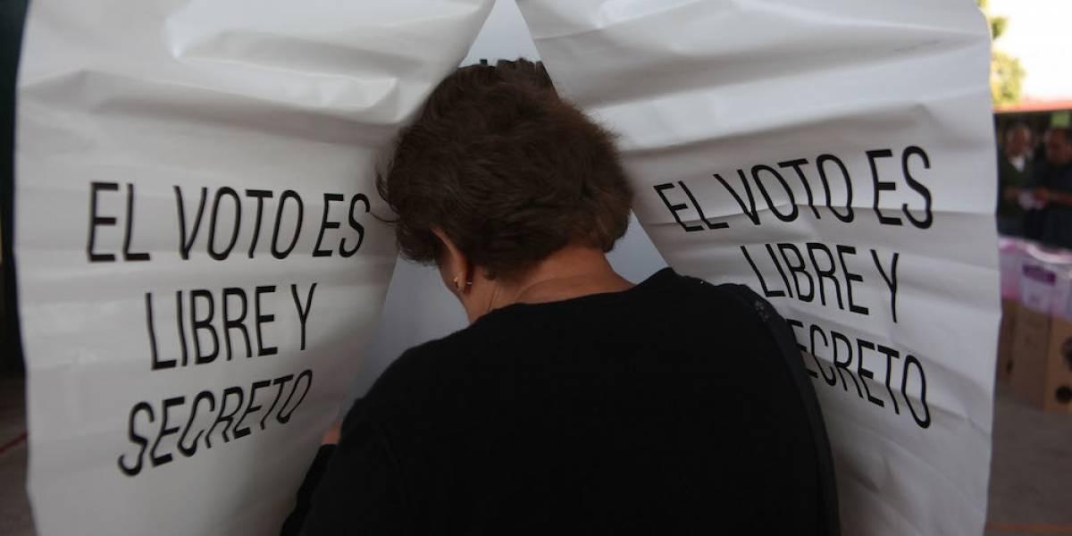 Aquí podrás ubicar tu casilla para votar este 4 junio