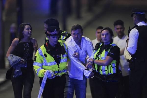 Estado Islámico asume autoría de atentados en Londres