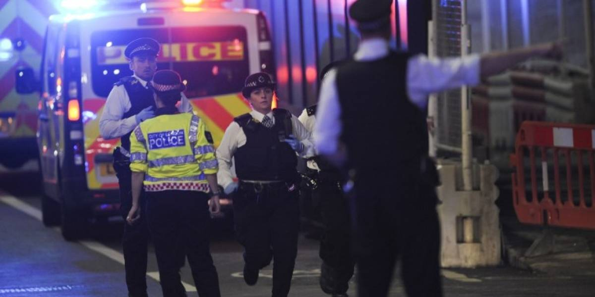 """""""Tiene cosas mejores que hacer que responder a Trump"""": alcalde de Londres desprecia al presidente tras atentado"""