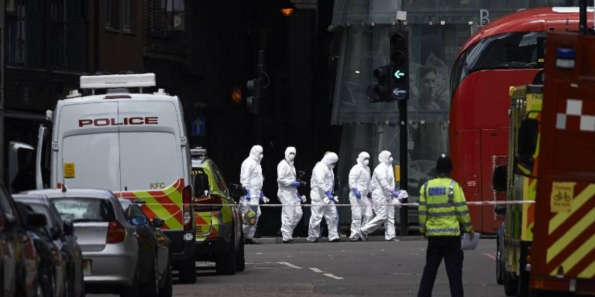 Solidaridad y rechazo transversal: así reaccionaron los líderes mundiales por atentado en Londres