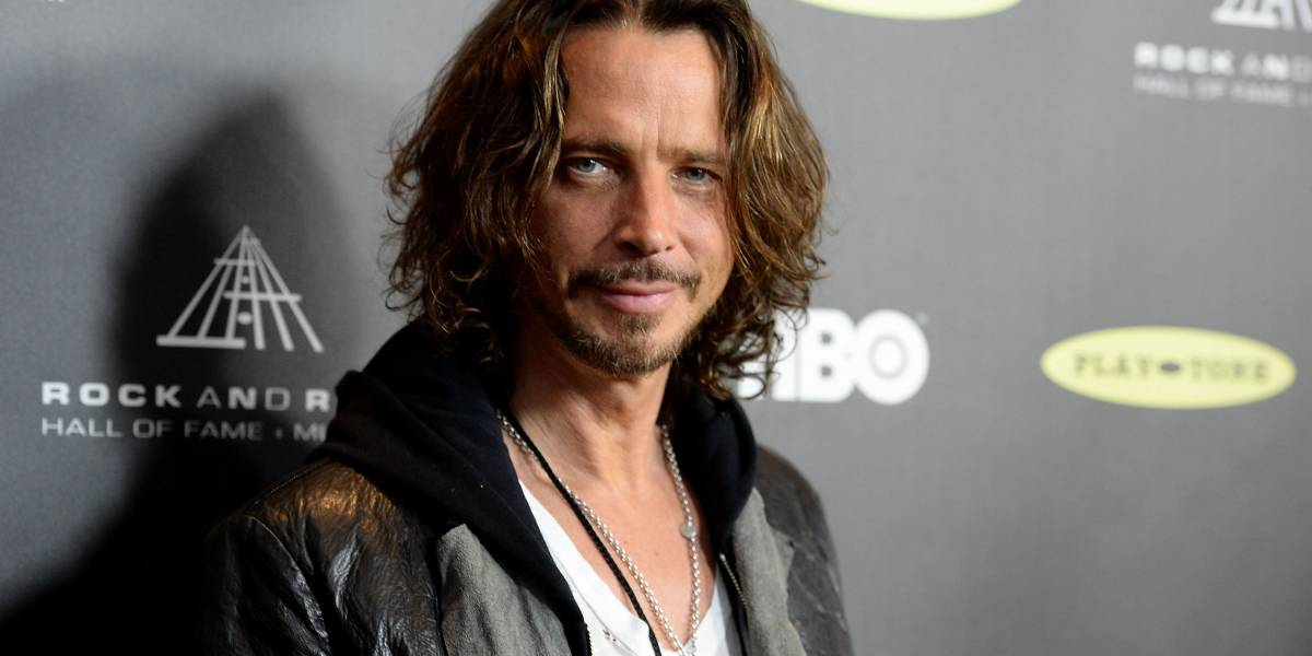Fármacos no provocaron la muerte de Chris Cornell, según forense
