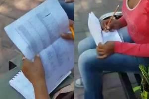 Denuncian fraude electoral frente casillas del Estado de México