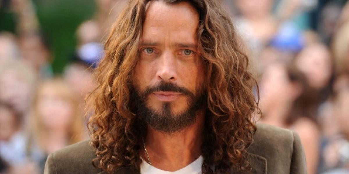 Fármacos tomados por Chris Cornell no provocaron muerte