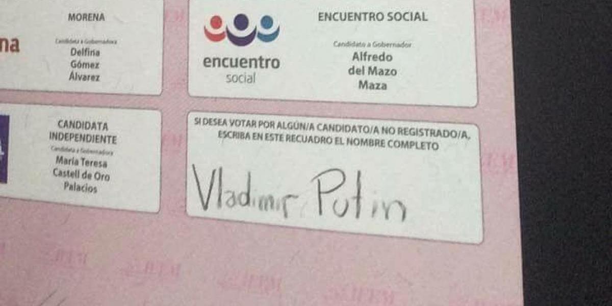 Los memes que dejaron las elecciones en el Edomex, Nayarit, Coahuila y Veracruz