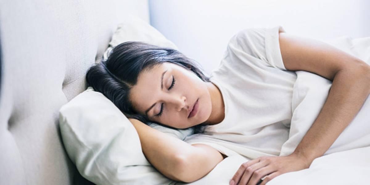 ¿Por qué hablamos dormidos?