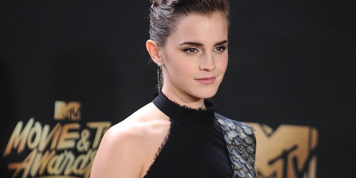 Emma Watson a un paso de firmar para Viuda Negra de Marvel