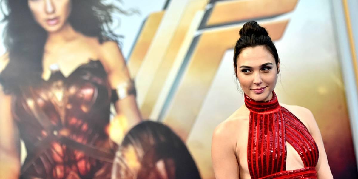 """""""Mujer Maravilla"""" debuta con taquilla de 100 millones de dólares"""