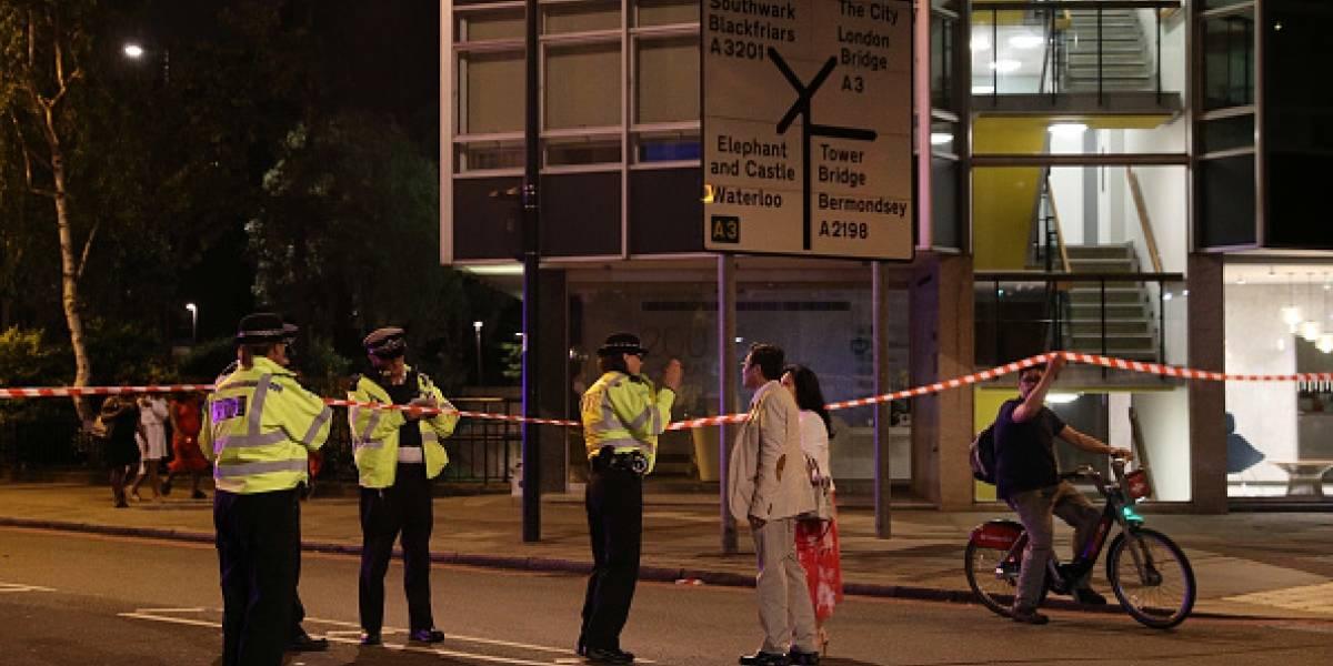 Estado Islámico reivindica el ataque terrorista en Londres