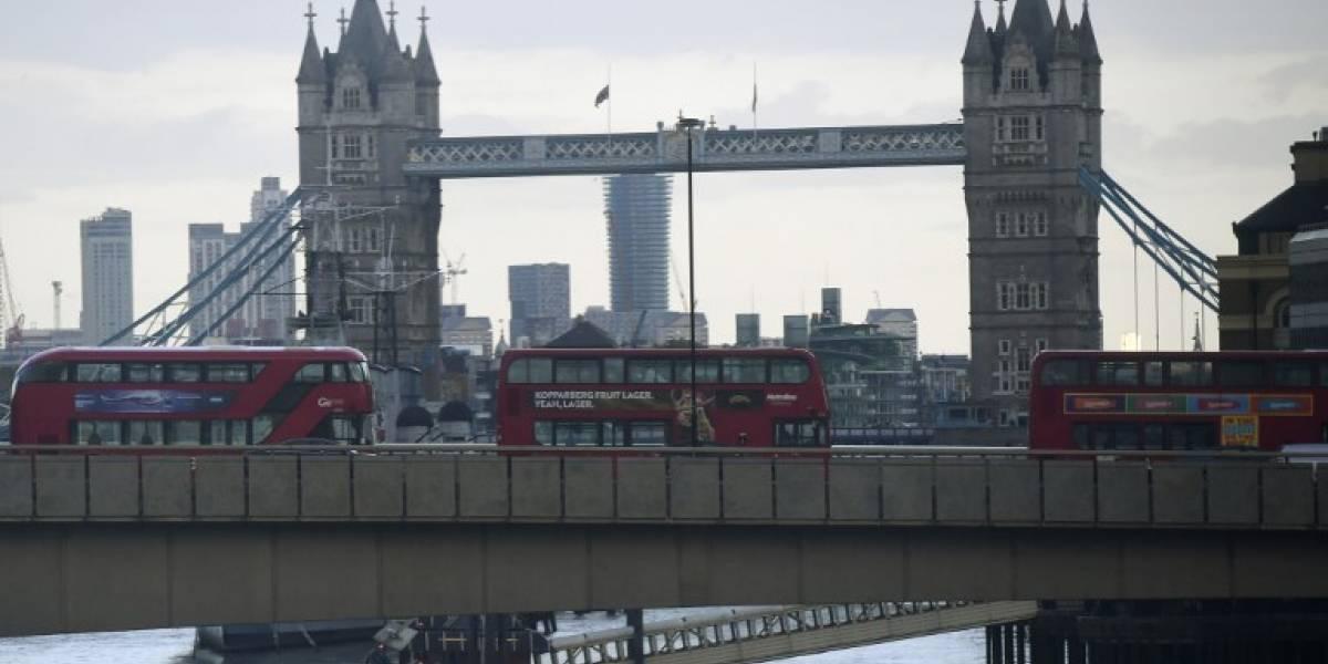 Guatemala condenó los ataques en Londres