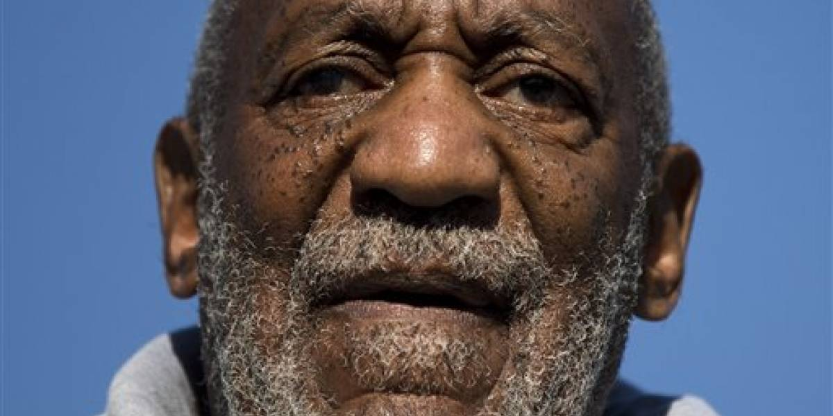 Inicia juicio a Bill Cosby por agresión sexual