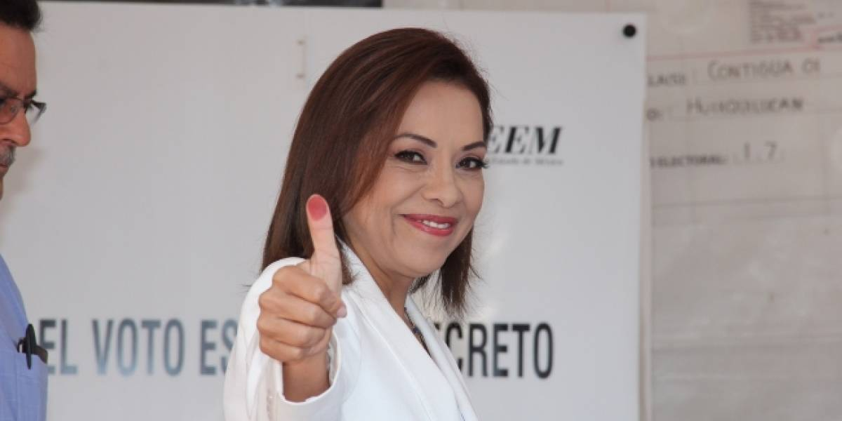 Denuncia equipo de Vázquez Mota irregularidades en comicios