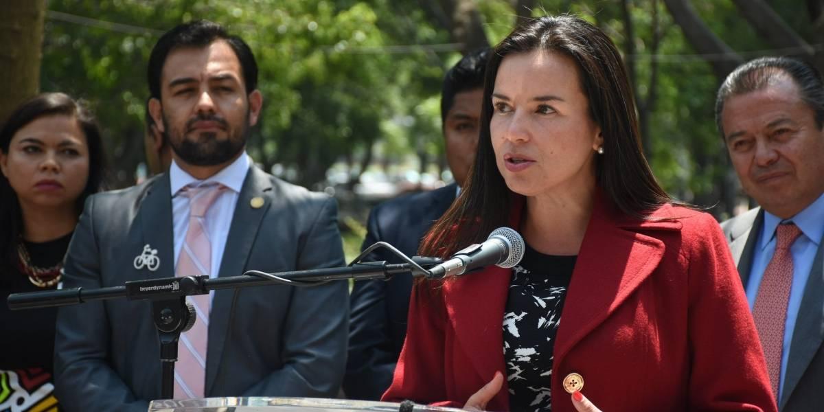 Legisladora propone endurecer castigo a quienes abusan de menores de edad