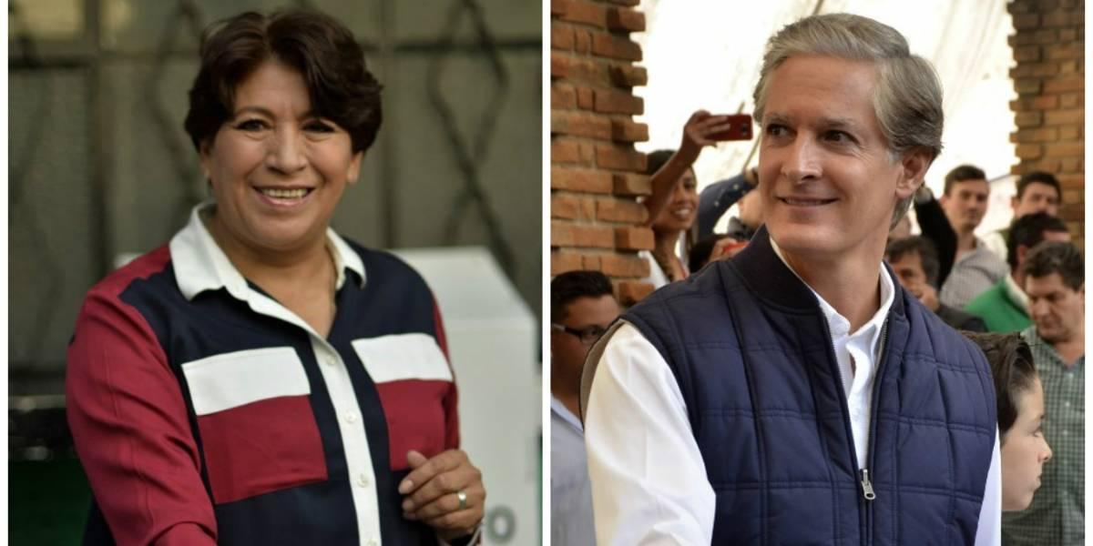 Las elecciones en estado de México termómetro clave para comicios 2018