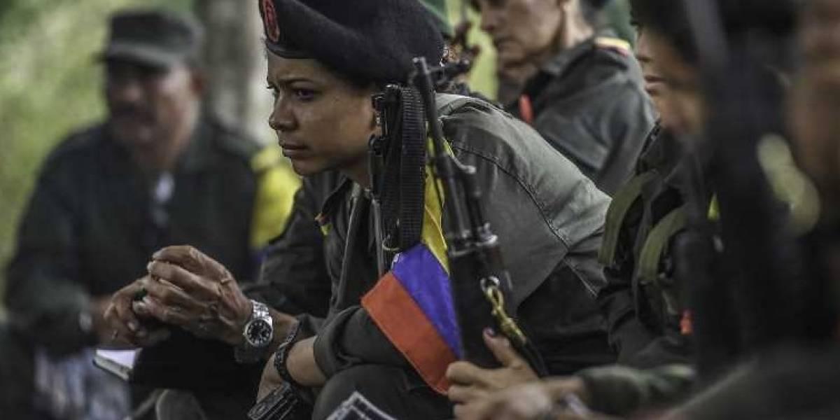 """Jefe de las Farc denuncia """"reiterado incumplimiento"""" de pacto de paz en Colombia"""