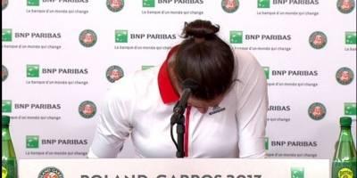 Muguruza accede a octavos de Roland Garros