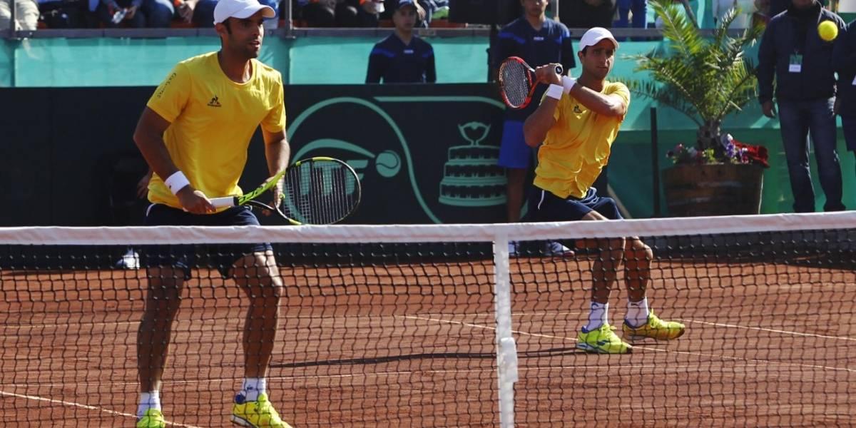 Cabal y Farah siguen haciendo historia, el lunes juegan los cuartos de Roland Garros