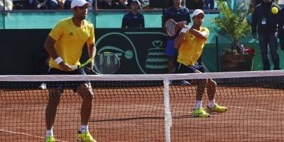 Horacio Zeballos busca los cuartos de final de Roland Garros