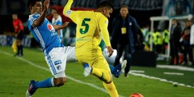 Bucaramanga vs Rionegro Águilas en vivo online