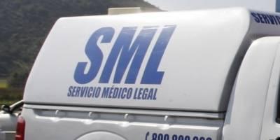 Servicio Médico Legal anuncia paro de 48 horas para este lunes