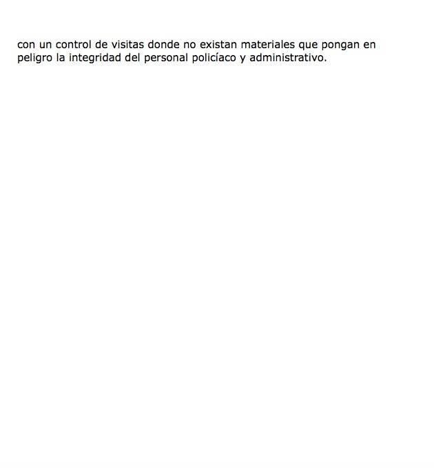 Comunicado de Escobedo, NL