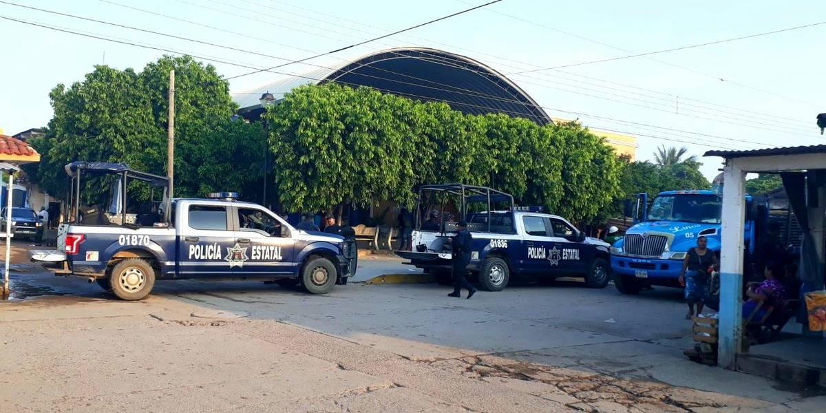 PRD alista denuncia contra el ITE por excesiva presencia policial