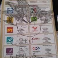 Memes por la jornada electoral