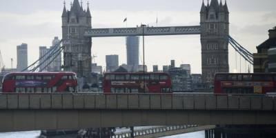 May pide leyes más duras contra el extremismo — Atentados en Londres