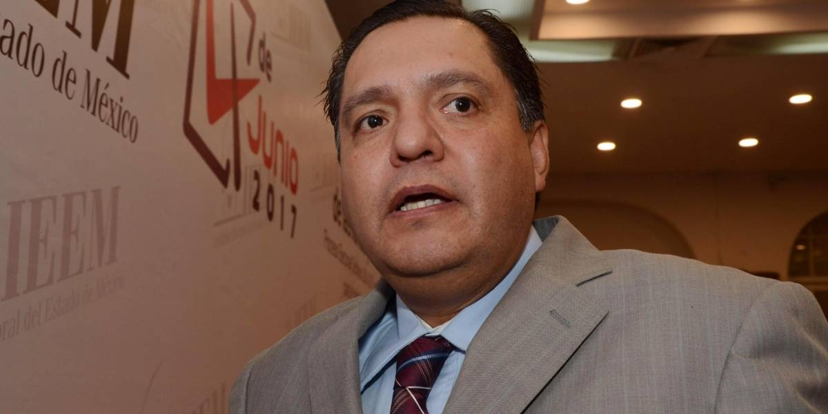 Acusa Morena desaparición de operador en Atlacomulco