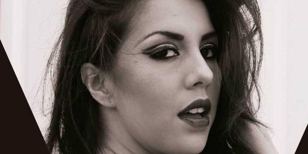 """Fabiola Roudha lanzará mañana el video de """"Dame tu amor"""""""