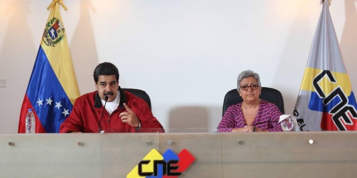 Proponen fecha para elegir Constituyente de Nicolás Maduro