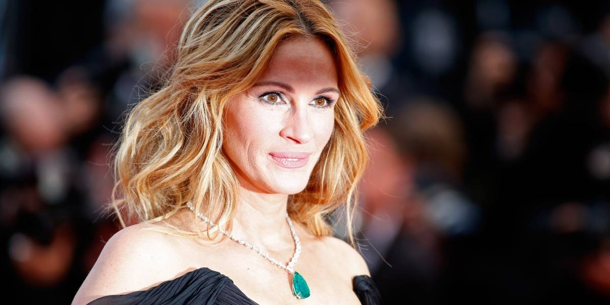 Primeira série de TV de Julia Roberts estreia no festival de Toronto