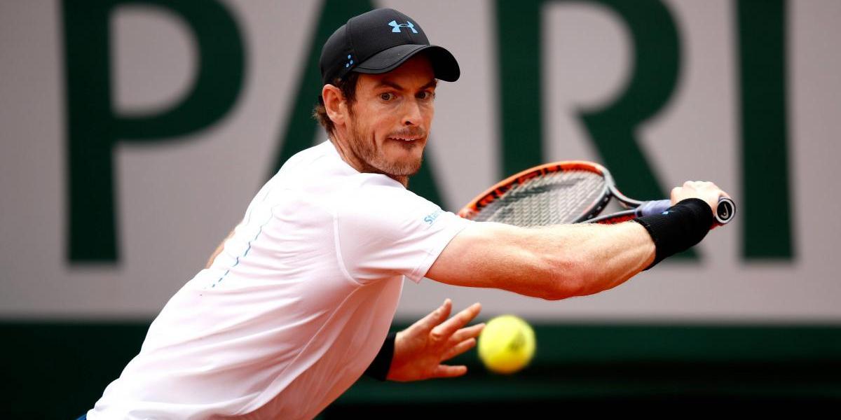 Sin temor por jugar en Wimbledon a pesar de ataques