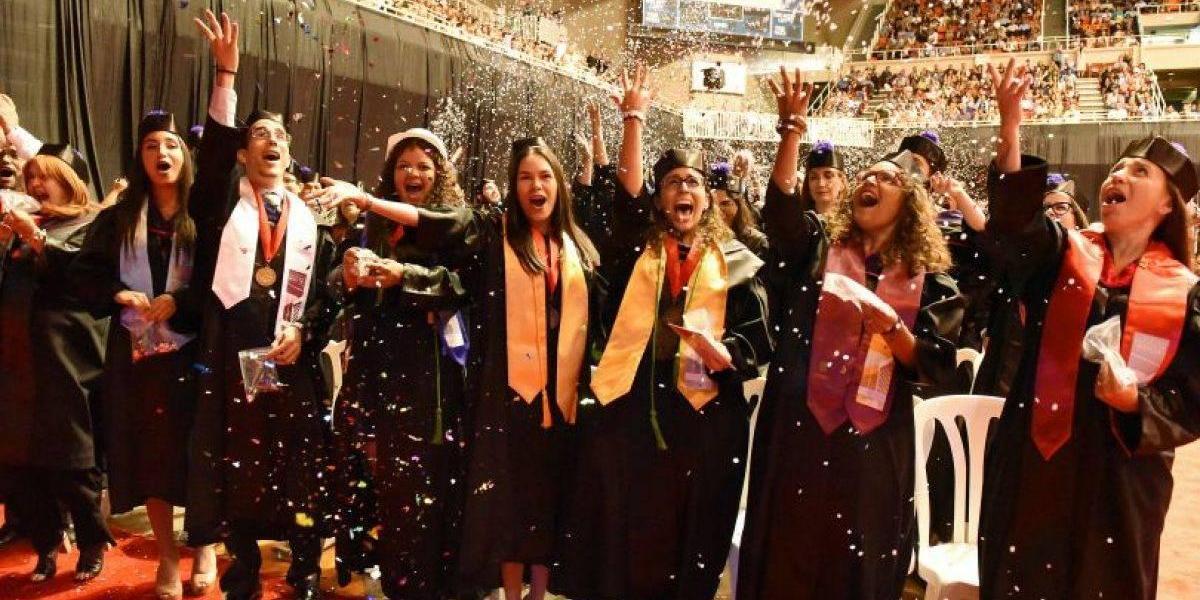 Cancelan ceremonia de graduación del Recinto de Río Piedras