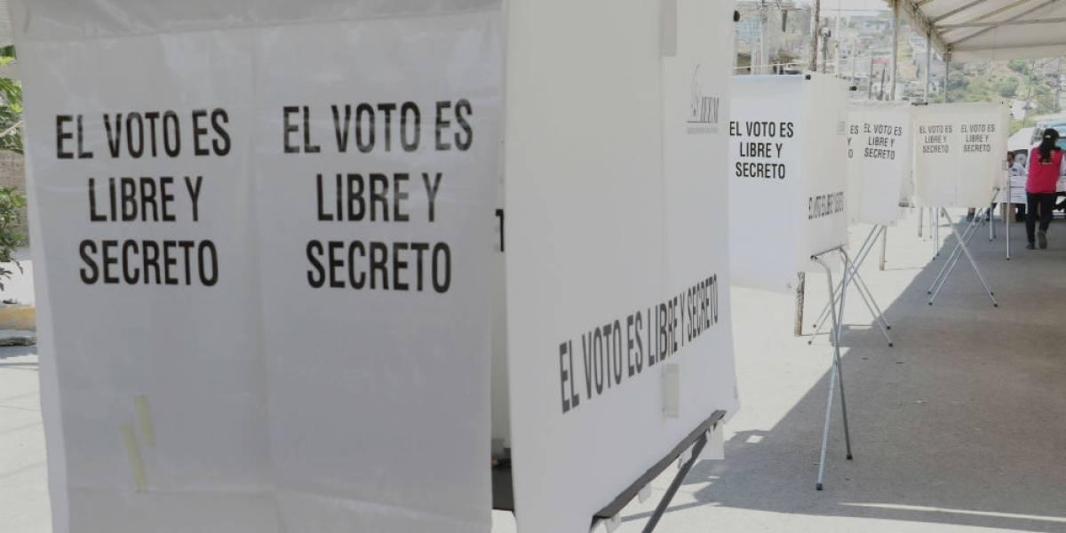 Instalan el 100% de casillas en Coahuila