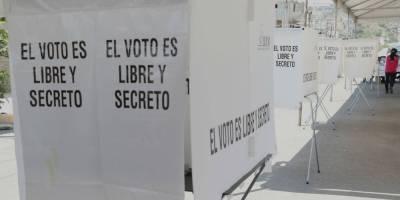 Coahuila: 100% de casillas instaladas