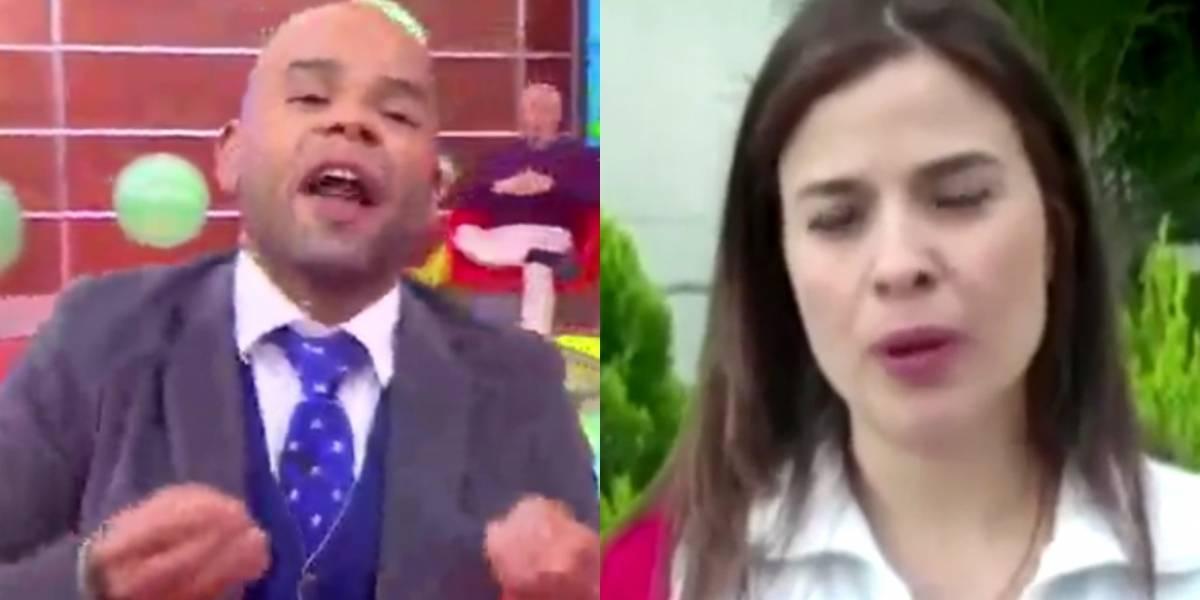 """Astróloga Janín Farías es señalada de """"hacerse la loca"""" con deuda a dueños de almacén de ropa"""