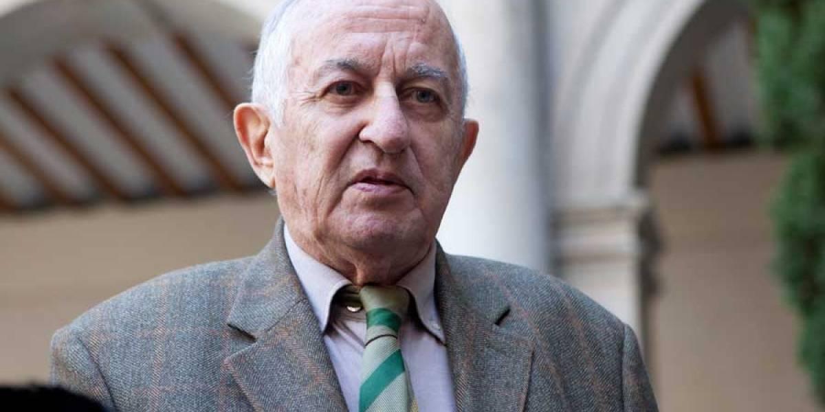 Muere el novelista español Juan Goytisolo a los 86 años
