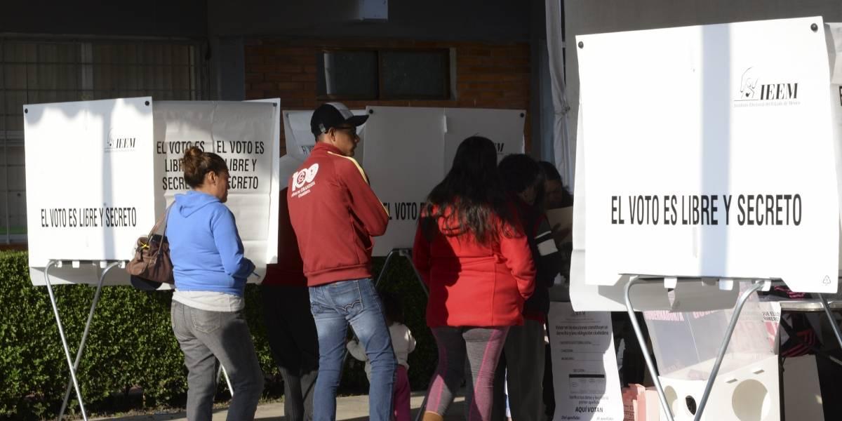 Observadores internacionales señalan toda clase de anomalías en la jornada electoral
