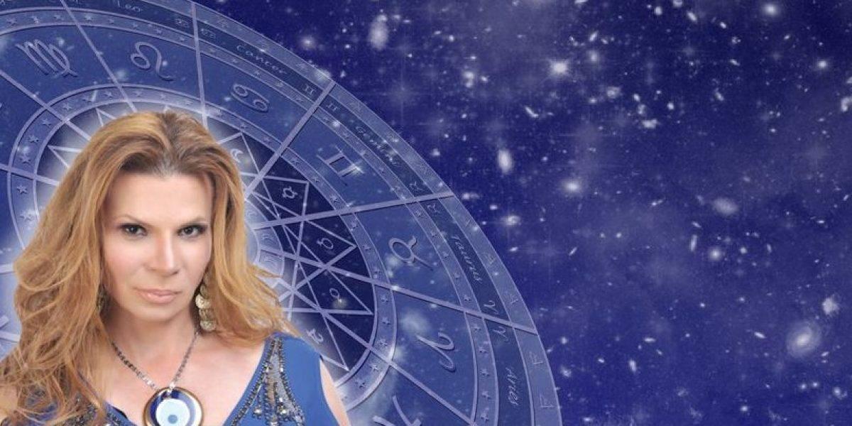 Mhoni Vidente: los horóscopos de esta semana