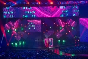 MTV MIAW 2017