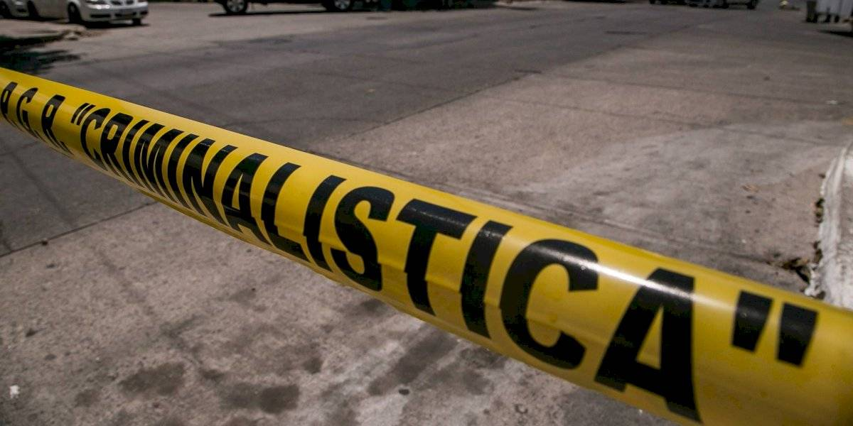 Homicidio de madre y su bebé conmociona a Nuevo León